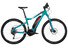 "HAIBIKE Sduro HardSeven 5.0 Bicicletta elettrica Hardtail 27,5"" blu/turchese"